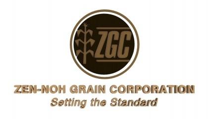 ZEN-NOH начал совместный проект с компанией Kubota Corporation и построил интегрированную систему экспорта риса, которая охватывает весь процесс от производства до продажи