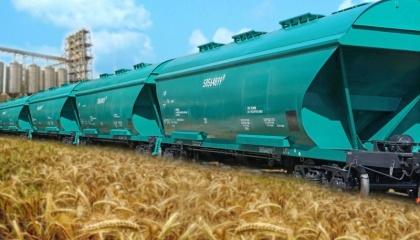 """По данным """"Укрзализніци"""", на сегодняшний день предложение свободного подвижного состава для перевозок зерновых железнодорожным транспортом в Украине выросло до 3,79 тыс. вагонов по сравнению с 2,801 тыс. вагонов на 30 декабря 2016 года"""