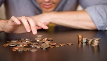 Самые маленькие в Украине зарплаты – в сферах питания (4,6 тыс. грн), сельского, лесного и рыбного хозяйства (4,8-5,1 тыс. грн)