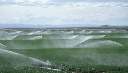 У Херсонській області за допомогою дамби розширять землі, які зрошуються, на 7 тис. га