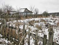 Український прорив:  кому допомогти на селі? фото, ілюстрація