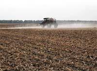 Проблема знесення пестицидів фото, ілюстрація