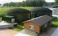 """Обладнання для використання поновлюваних джерел енергії  на """"Агро'2007"""" (Київ) фото, ілюстрація"""