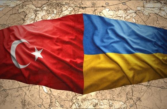 Туреччина й Україна як приклад наукоємної співпраці в агросекторі. Напередодні ЗВТ фото, ілюстрація