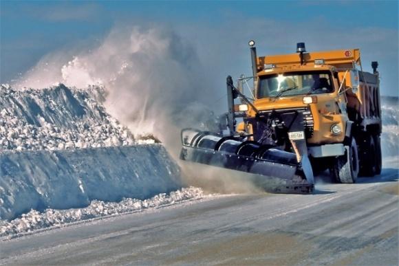 Фахівці розповіли, як правильно підготувати спецтехніку до експлуатації в зимовий час фото, ілюстрація