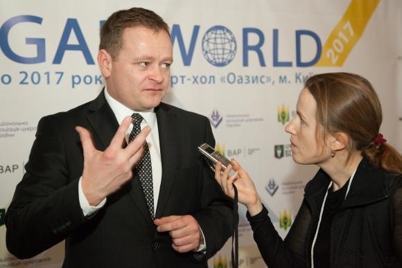 Украина должна отказаться от имиджа сырьевого экспортера фото, иллюстрация