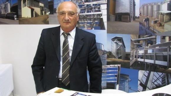 Україна очима італійського виробника зерносушарок RAVARO фото, ілюстрація