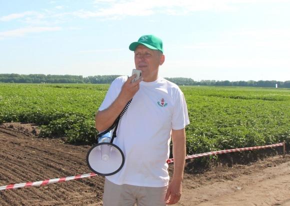 Удобрение: мастер-класс от заведующего кафедрой агрохимии НУБиП фото, иллюстрация