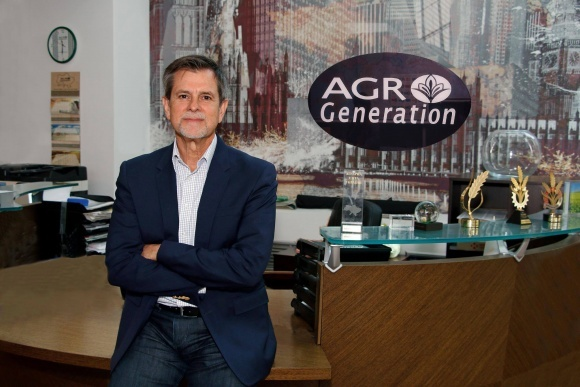 Агрохолдинг AgroGeneration від першої особи: конкурентність, відкритість і розумний менеджмент фото, ілюстрація