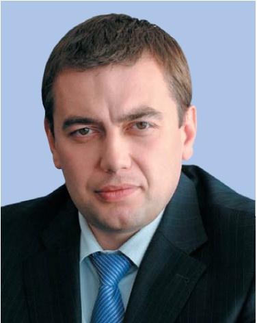 Председатель Госгеокадастра Максим Мартинюк - о моратории на покупку-продажу земель фото, иллюстрация