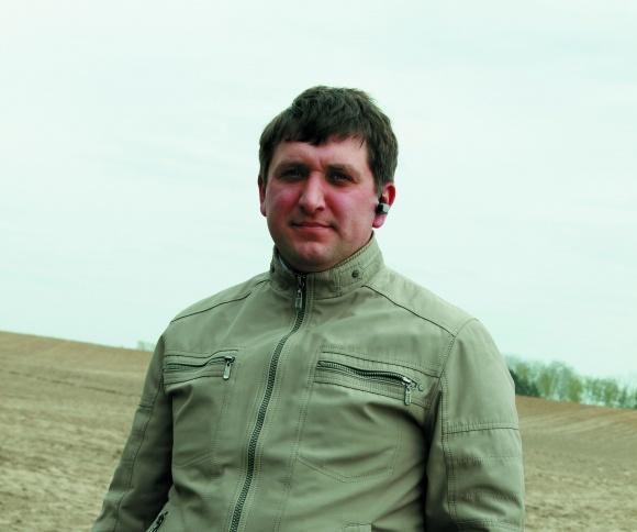 """Вирощування льону-кучерявця. Кейс """"Баришевська зернова компанія"""" фото, ілюстрація"""