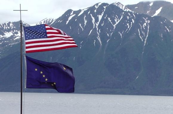 Вопреки климату. Аляска активно развивает сельское хозяйство фото, иллюстрация
