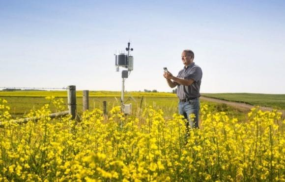 Меньше усилий, больше дохода. Как технологии меняют сельское хозяйство Канады фото, иллюстрация