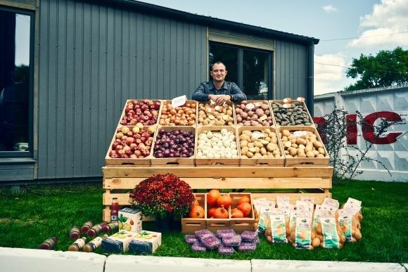 Эффективная защита овощей как залог безопасности урожая для потребителей фото, иллюстрация