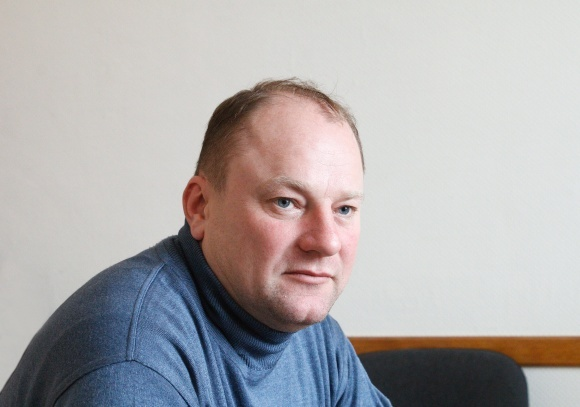 Олександр Ярещенко: «Бум жимолості в Польщі – це ризик і диверсифікація». фото, ілюстрація