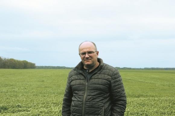 Особенности фермерского хозяйства Леляковское фото, иллюстрация