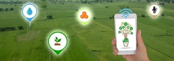 Тренди агробізнесу 21 століття  фото, ілюстрація