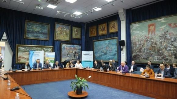В Киеве прошел 8-й Агрохимический форум фото, иллюстрация