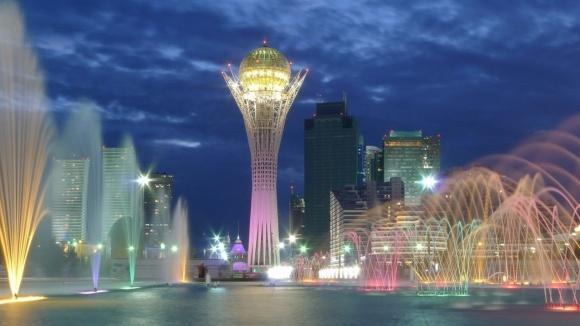 Как организовать E-export украинских товаров в Казахстан? фото, иллюстрация
