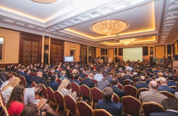 Black Sea Grain 2018: перспективы зернового рынка фото, иллюстрация