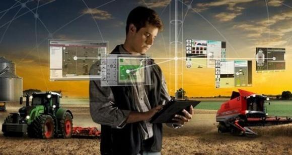 Как блокчейн изменит цепочку поставок сельхозпродукции фото, иллюстрация