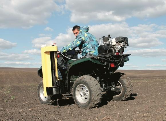 Як діагностика ґрунту і рослин допоможе керувати продуктивністю фото, ілюстрація