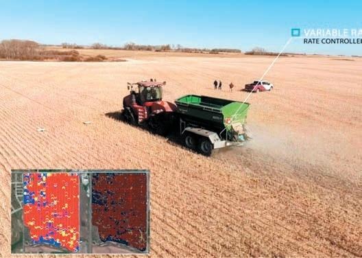 Цифровые технологии в земледелии: проблемы и перспективы фото, иллюстрация