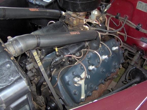 Засоби зниження токсичності автомобільних (тракторних) двигунів фото, ілюстрація