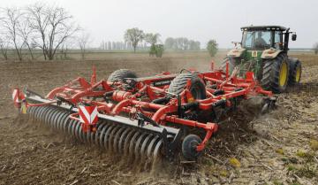 Сравнительный обзор систем обработки почвы фото, иллюстрация