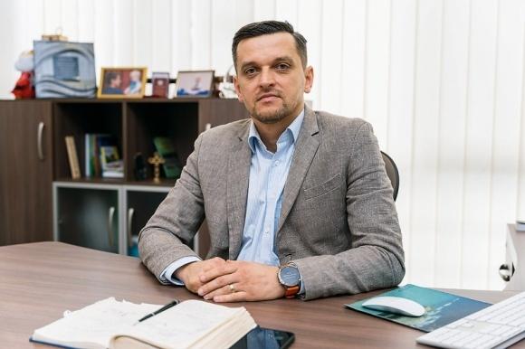 Володимир Сисоєнко: «Ми змінили ім'я, але наші пріоритети та цінності — незмінні» фото, ілюстрація