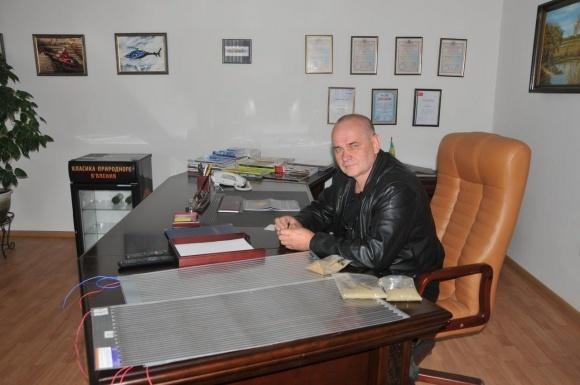 Игорь Волошинюк: сушеная малина стоит 600грн/кг, рентабельность сушеного лука в Украине – 370%! фото, иллюстрация