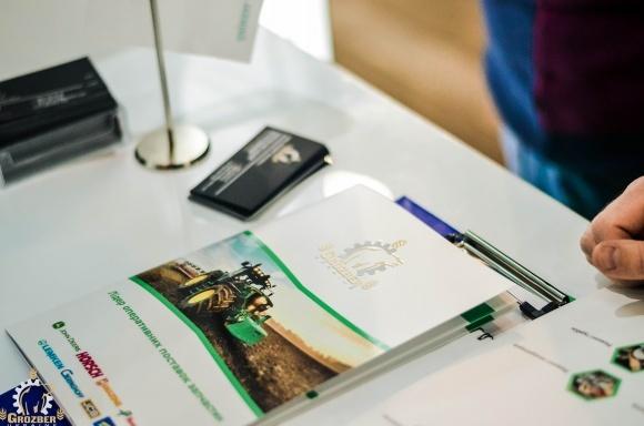 «Грозбер Україна» - лідер оперативних поставок запчастин до імпортної сільгосптехніки фото, ілюстрація
