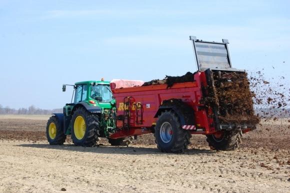 Почему украинские почвы теряют свой ресурс? фото, иллюстрация