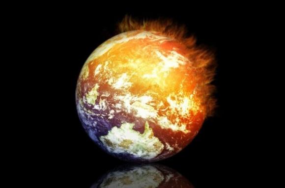 Кліматгейт: інтенсивність глобального потепління поставлена під сумнів фото, ілюстрація