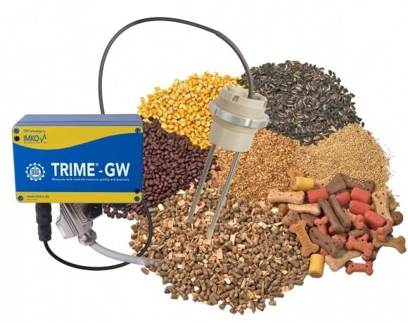 Анализ систем автоматизации зерносушилок фото, иллюстрация