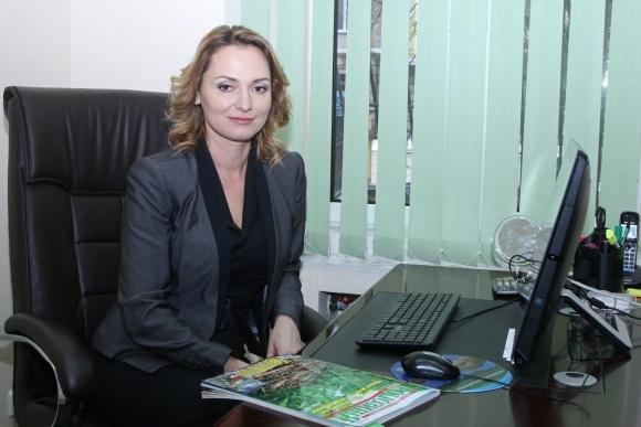 Наталія Гордійчук:  Бізнес — мистецтво, як живопис чи музика фото, ілюстрація
