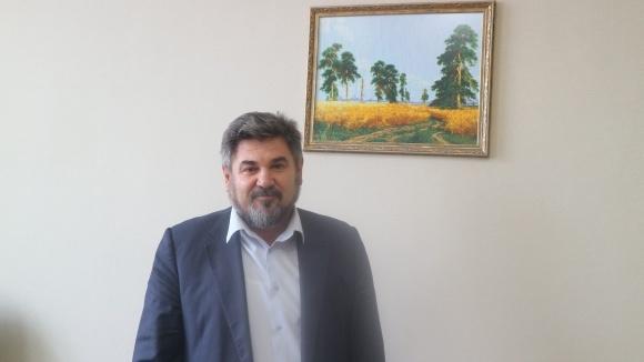 Голова Аграрного союзу України Геннадій Новіков про нову земельну реформу фото, ілюстрація