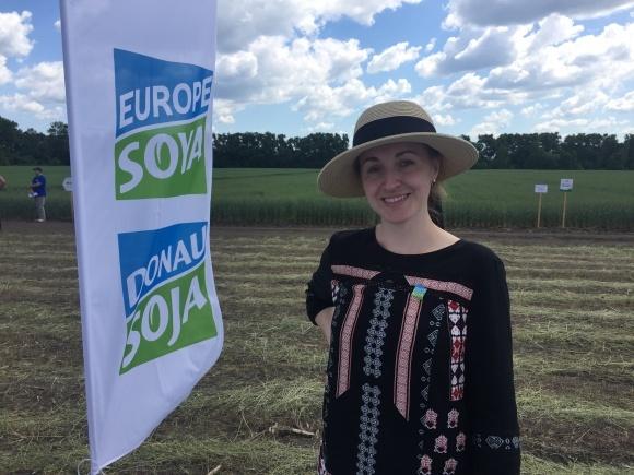 ГМО в посевах сои - 50%. Трейдеры говорят, что больше, - «Дунайская соя» фото, иллюстрация