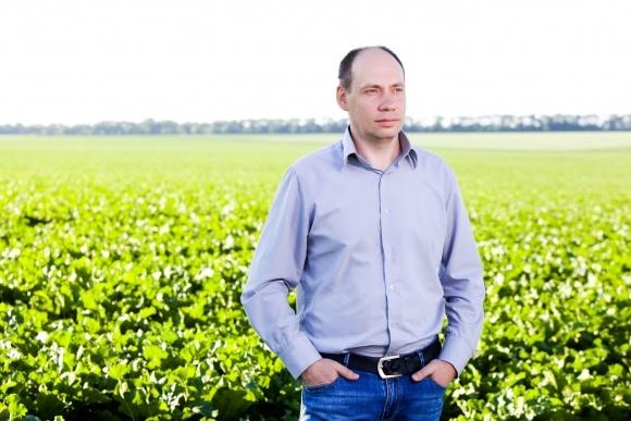 Александр Карпенко, Аdama Украина: Когда аграрий с доходами — нам тоже хорошо фото, иллюстрация