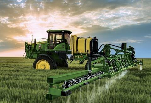 Особливості захисту ярих зернових на ранній фазі вегетації фото, ілюстрація