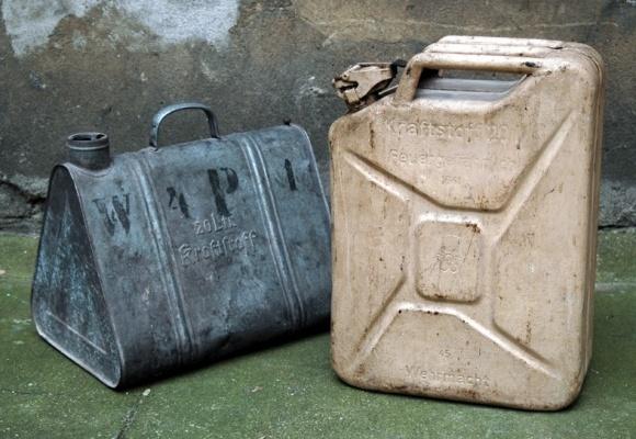 Паливно-мастильнi матерiали: новi термiни, марки фото, ілюстрація