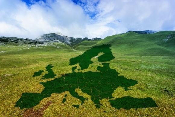 Як вплине європейська кліматична нейтральність на сільське господарство України? фото, ілюстрація