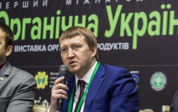 Україна має стати лідером із виробництва органічної продукції, - Т.Кутовий (ексклюзив) фото, ілюстрація