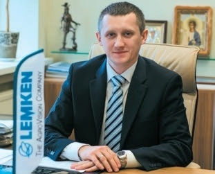 Компания «Лемкен-Украина»: год инноваций и новых рекордов фото, иллюстрация