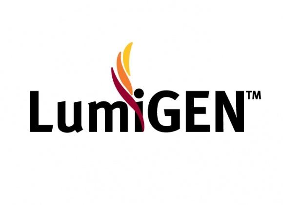 LumiGEN — проверенная технология вашего роста фото, иллюстрация