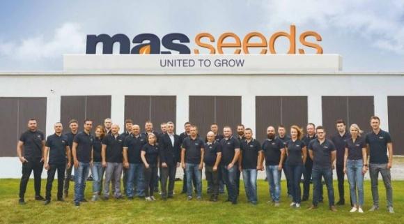 Нові гібриди насіння від MAS Seeds фото, ілюстрація