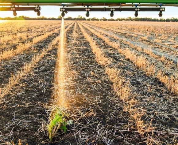 Технології точного землеробства у системах захисту рослин фото, ілюстрація