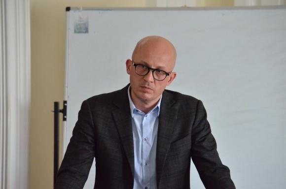 Председатель ассоциации «Укрсадпром» Юрий Вахель: «Украина будет успешной в отрасли плодов и ягод так же, как стала успешной в отраслях подсолнечного масла, зерна, яиц и курятины» фото, иллюстрация