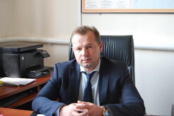Игорь Яцук, генеральный директор Института охраны почв Украины: «Уровень гумуса за 20 лет снизился на 0,2%, потому что органических удобрений не вносится и десятой части от потребности» фото, иллюстрация
