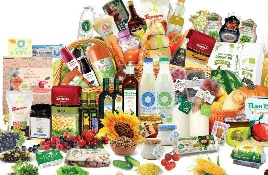 Основні експортні помилки «органіків» фото, ілюстрація